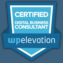 Certified Web Consultant