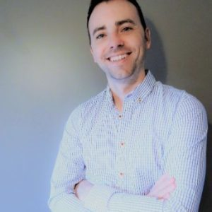 Alexis Vacher - Web Consultant